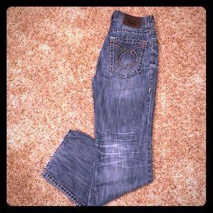 Big Star Pioneer Boot Jeans 34 x 34